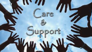 caresupport