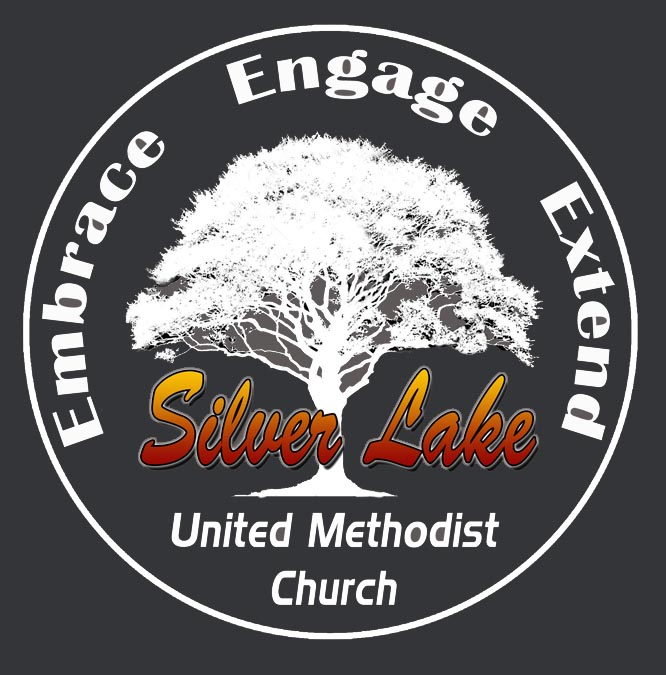 Silver Lake United Methodist Church Logo
